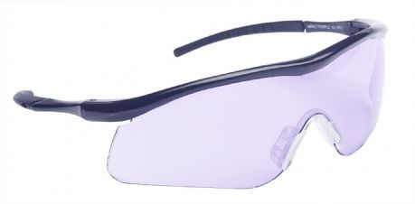 Impact Purple Safety Clay Pigeon Shooting Glasses Eyelevel Sunglasses UV 400